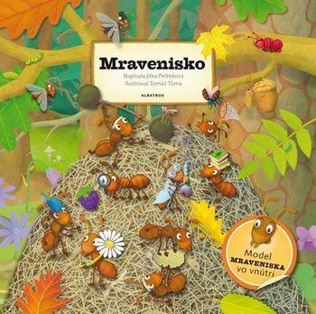 Mravenisko