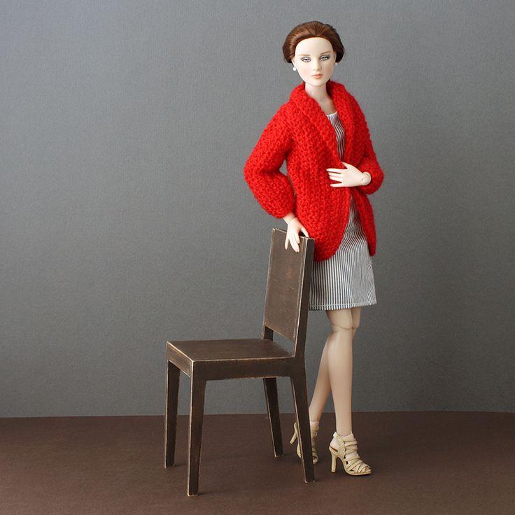 MINIMAGINE * furniture for dolls
