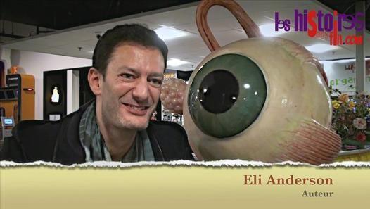 Eli Anderson Oscar Pill F AND