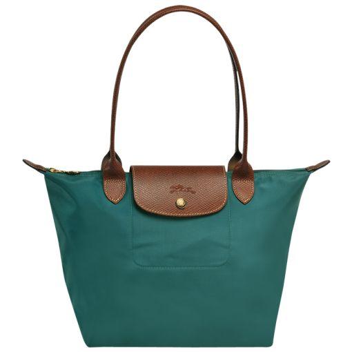 Small tote bag - Le Pliage - Handbags - Longchamp - Black - Longchamp United-States