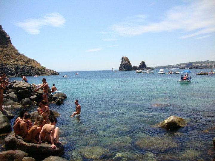 Acitrezza - Catania