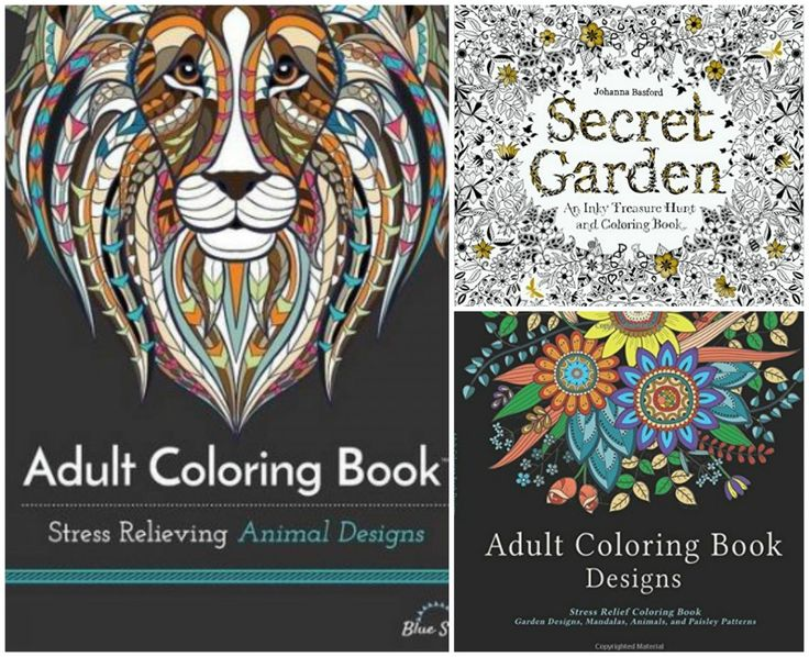 The Adult Coloring Craze Continues And There Is No End In Sight Best Selling BooksAdult