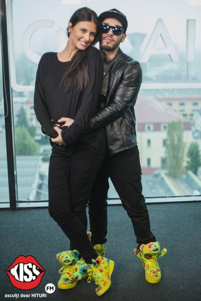 Antonia & Alex Velea