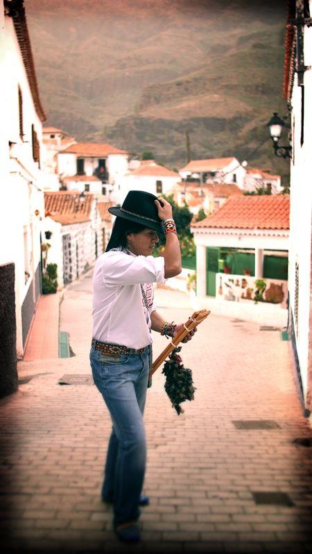 Leo Rojas Fotos | The Official Leo Rojas Site