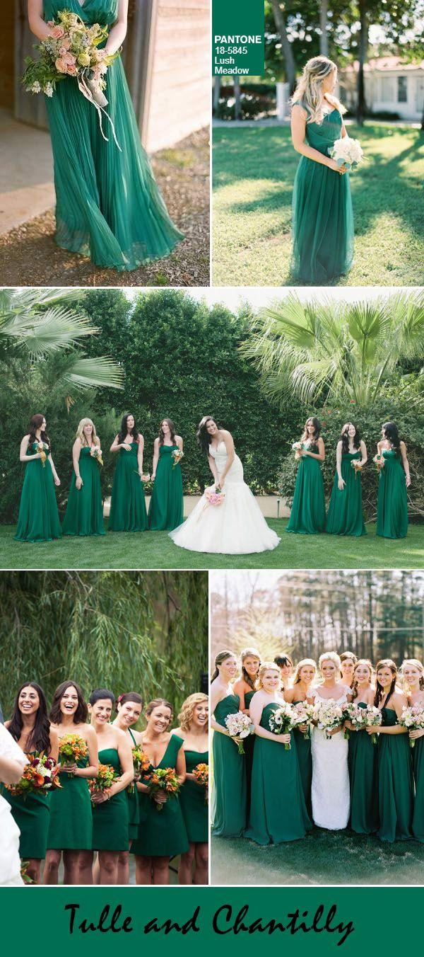 Best 25 Christmas Bridesmaid Dresses Ideas On Pinterest