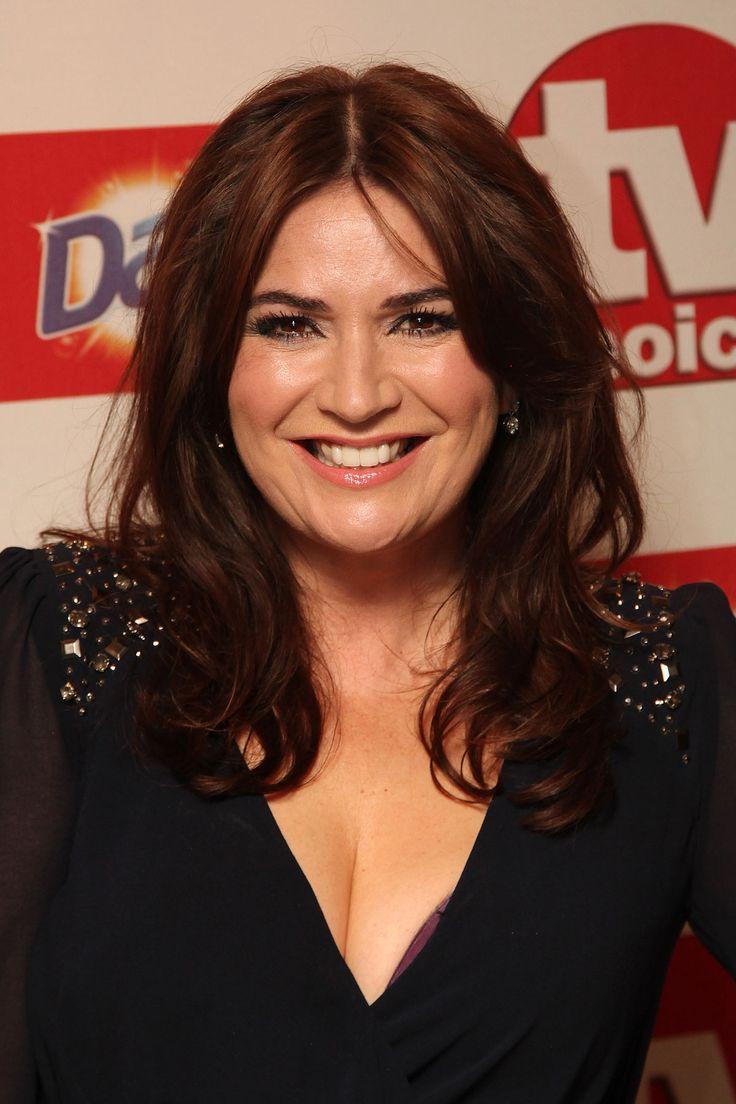 Debbie Rush from Coronation Street uses Image Skincare