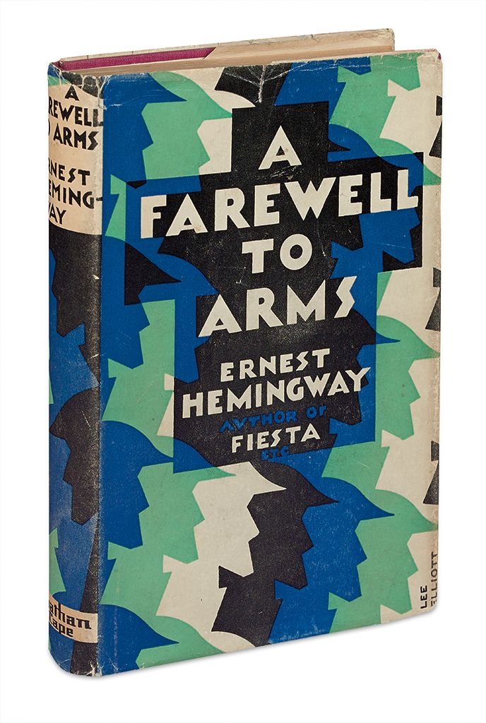 farewell arms ernest hemingway 3 point thesis hemingway s Museurriandlibrary teacher's guide ernest hemingway's a farewell to arms national endowment for the arts v lu read ernest hemingway's a farewell to arms teacher's guide w national endowment for the arts services am midwest &- the national endowment for the arts is a public agency dedicated to supporting excellence in the arts — both new and.