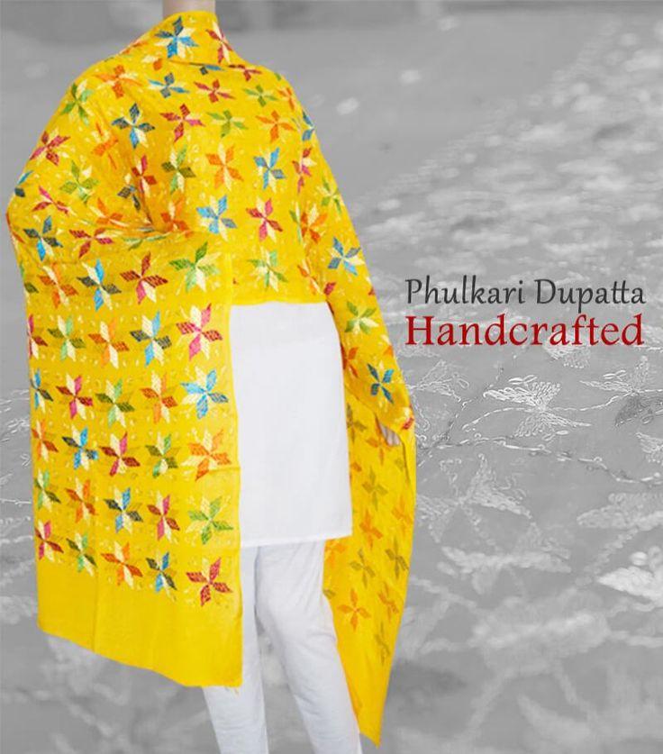 phulkari store online, phulkari dupatta, phulkari online