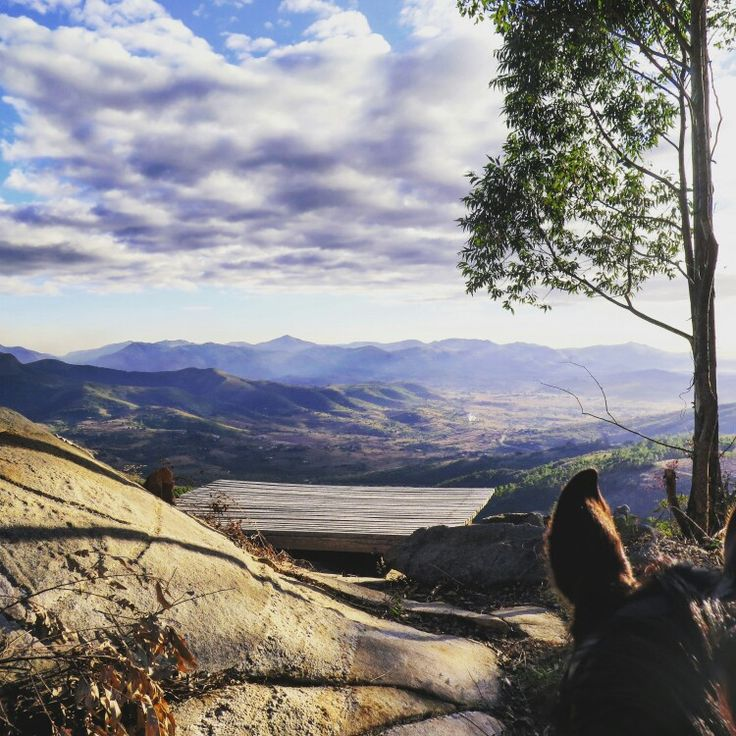Phophanyane valley