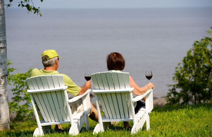 Le calme et et la beauté de la Côte-du-Sud vous permettrons de prendre une pause bien mérité de vos occupations.