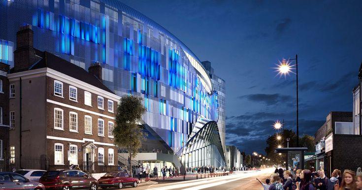 Ο πρόεδρος της ομάδα μας Daniel Levy εξέφρασε την πεποίθηση του ότι το νέο γήπεδο θα είναι έτοιμο «εγκαίρως» για την επόμενη σεζόν, παρά τ...