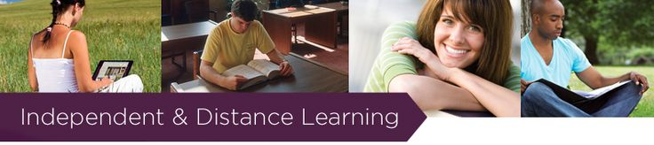 LSU Independent and Distance Learning