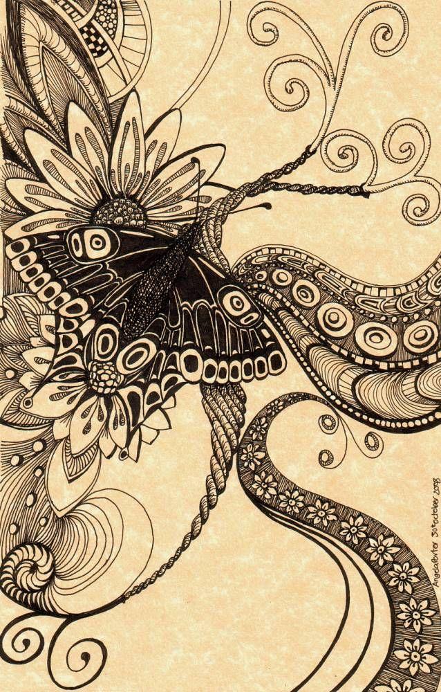 Butterfly ZIA
