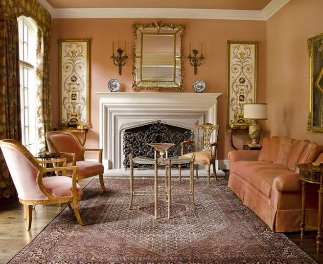 Ideas about peach colored rooms on pinterest paint