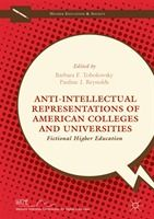 Prezzi e Sconti: #Anti-intellectual representations of american  ad Euro 81.08 in #Ebook #Ebook
