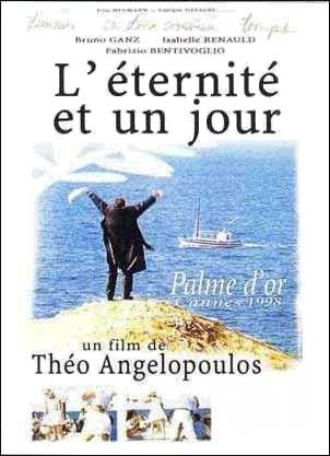 Eternity and a Day (1998) by Theo Angelopoulos
