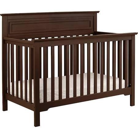 15 must see dark wood nursery pins nursery dark Dark wood baby furniture