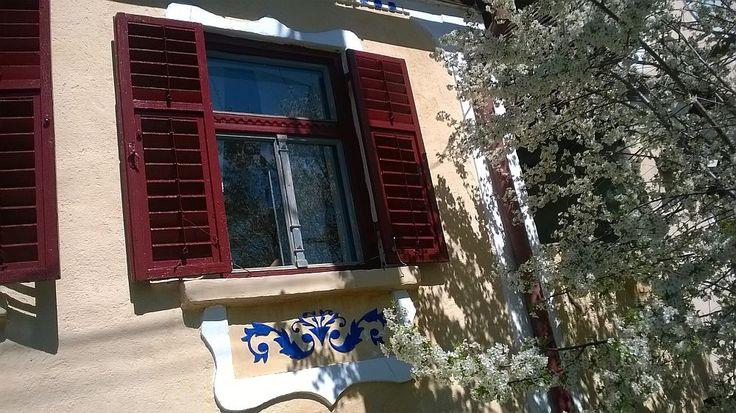 adelaparvu.com despre pensiunea Casa cu Zorele, case traditionale transilvanene, bedandbreakfast Crit, Transilvania, Romania (30)