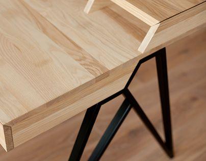 "Desk ROD, Check out new work on my @Behance portfolio: ""ROD"" http://be.net/gallery/35914635/ROD"