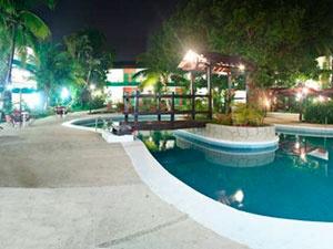 Hotel Plaza Palenque and Garden Palenque, Chiapas