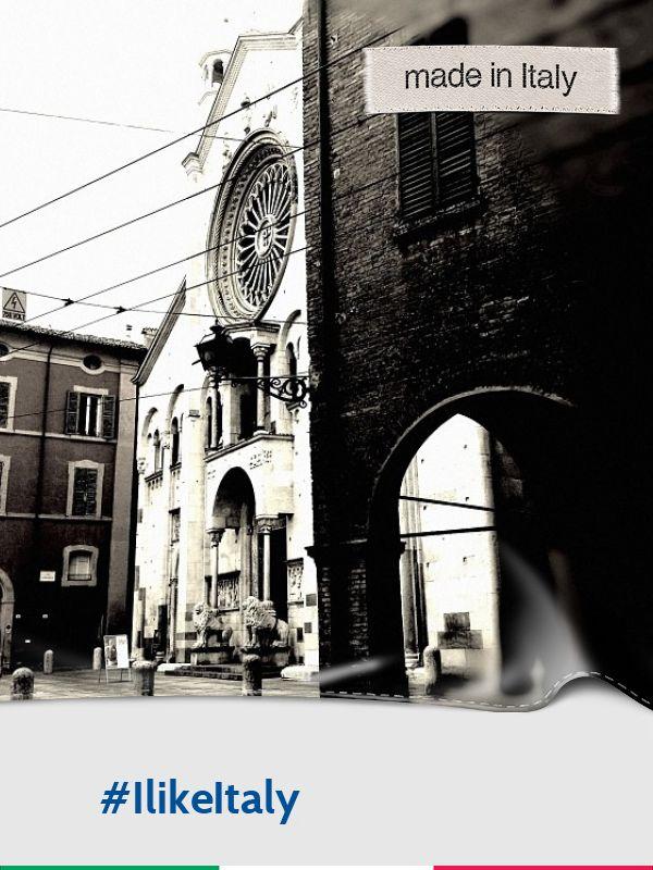 @thevisavis: Duomo di #Modena #ilikeitaly