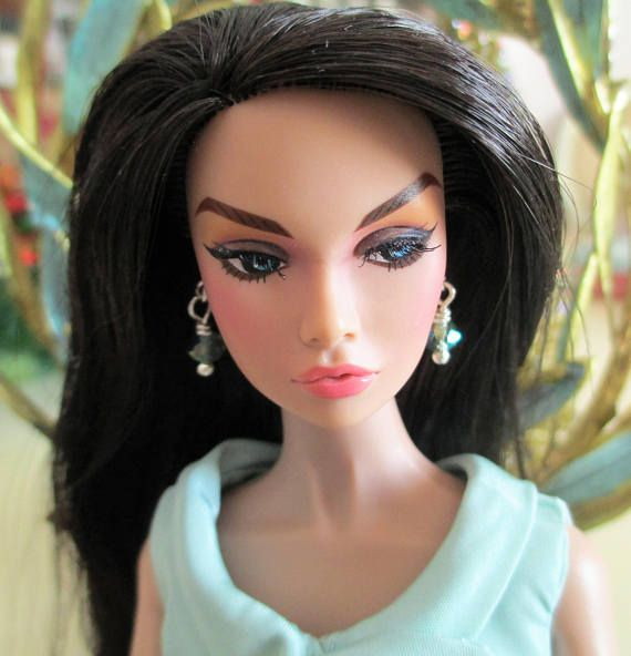 Poppy Parker Fashion Royalty Silkstone Barbie Sindy