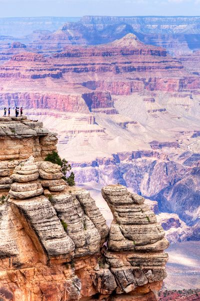 Don't miss these 10 U.S. national parks.