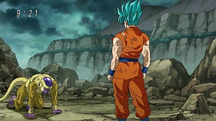 Dragon Ball Super  Episodio 26