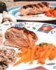 Pollo a la plancha con salsa de mostaza y estragón - Recetas - Estampas