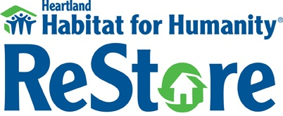 There are lots of great finds at the Habitat for Humanity ReStore, and it changes daily!  Plus, it benefits a great charity!