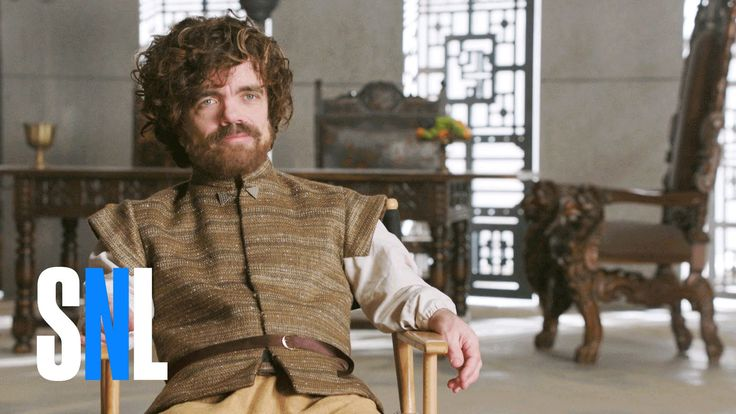 Peter Dinklage Exposes the Hilarious Magic Behind Game of Thrones Dragon Technology on SNL