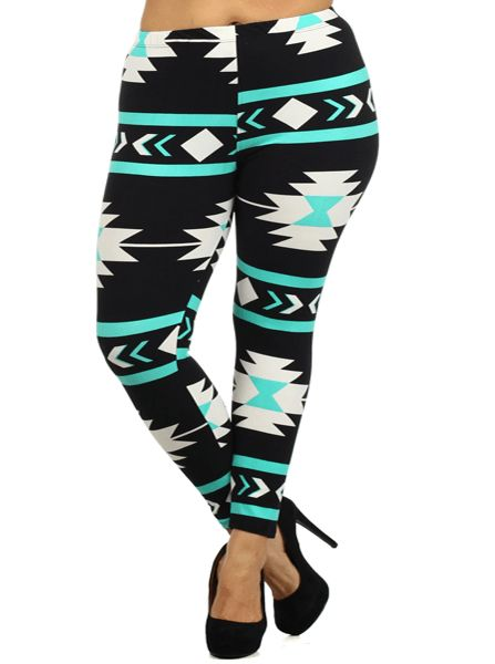 39 best Plus Size Fun & Sexy Leggings images on Pinterest
