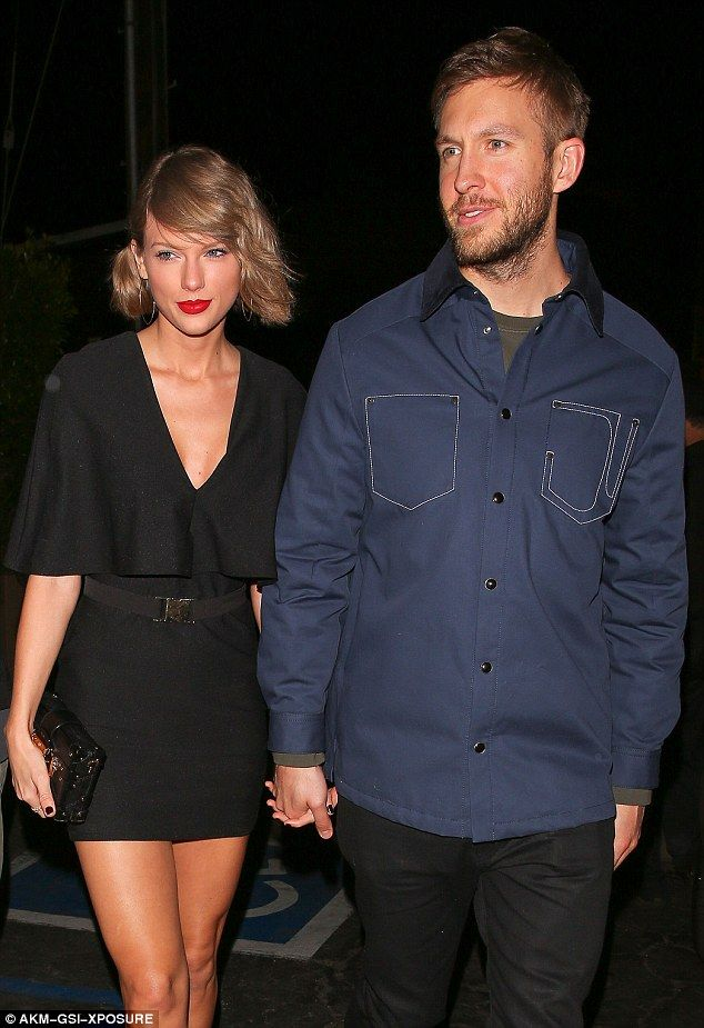 """He Just Didn't Like the Hoopla. Swift's more outgoing personality and large circle of friends clashed with Harris's introverted personality. He's super chill and very quiet. He's a private guy.  Harris was intimidated by the singer's success and refused to accompany her to shows for which he wasn't up for an award. A Swift pal says """" she is an independent young woman"""" who """"realizes it will take a very secure man to handle her success""""."""
