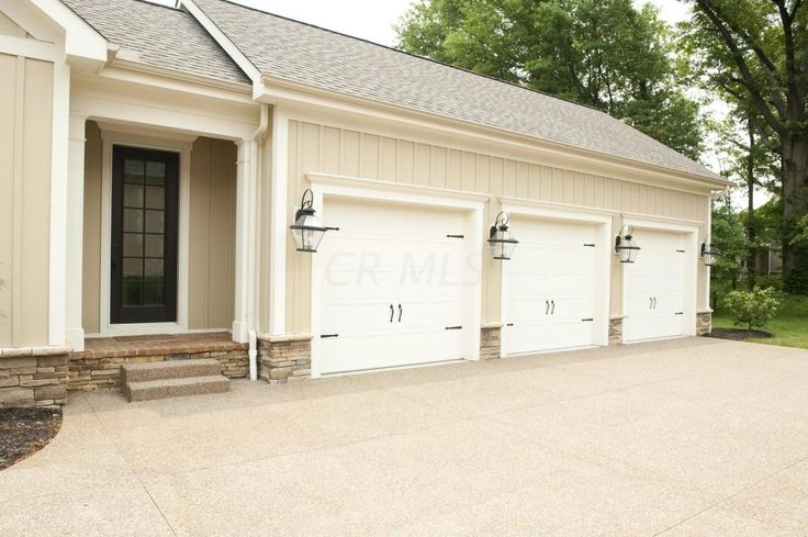 305 best innovative garage door images on pinterest for Dublin garage door repair