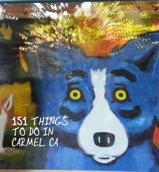 151 Things to Do in Carmel CA http://ilovecarmelcalifornia.com/151-things-to-do-in-carmel-ca/