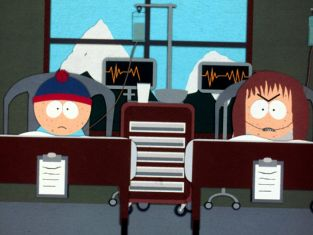"South Park Season 2 Episode 10: ""Chickenpox"" Quotes - TV Fanatic"