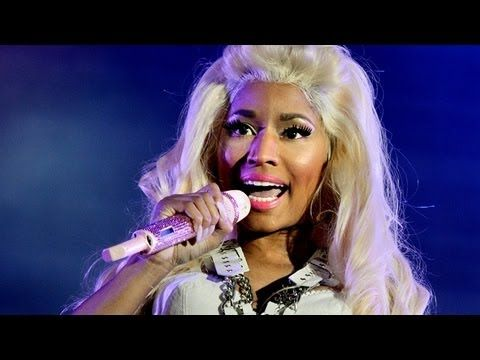 Nicki Minaj - Mini Biography ★