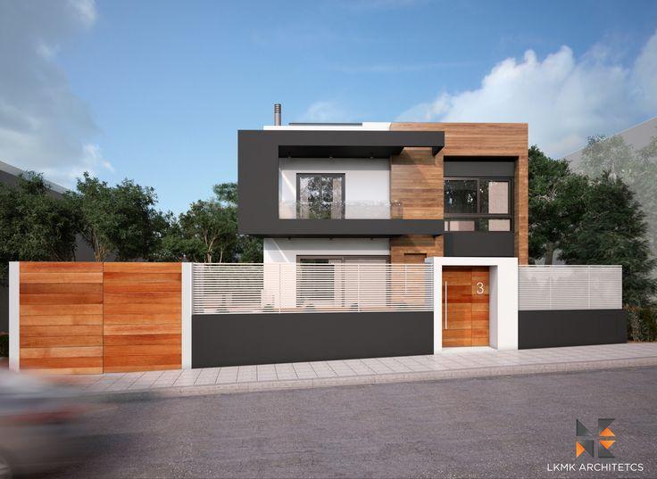 lkmk architects | Melissia residence 02