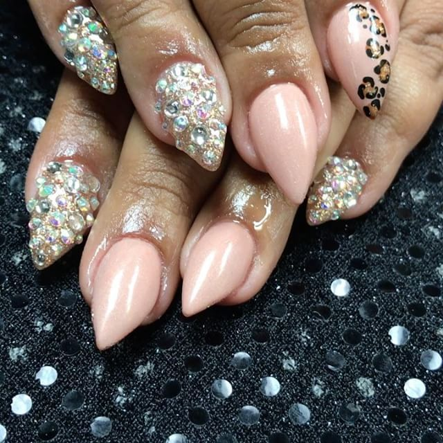 119 Best Nail Art Images On Pinterest Nail Art Books Online And
