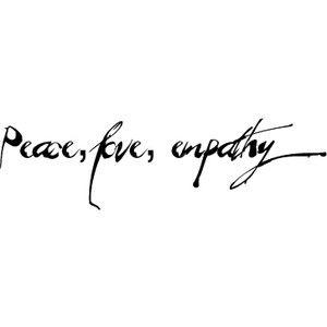 empathy symbol tattoo google search random stuff i like wanna get pinterest love. Black Bedroom Furniture Sets. Home Design Ideas