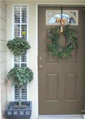 114 best Front Door Colours images on Pinterest Front door