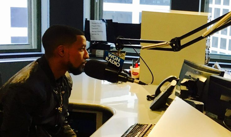 Rockie Fresh, one of Chicago's rising rap stars, joined Scott Kitun in-studio to talk about his rapid growing career, entrepreneurship, working with Jay Z , DJ Khalid, and Rick Ross; as well as the impact fatherhood has had on his ascent to the top of the music world!  [audio