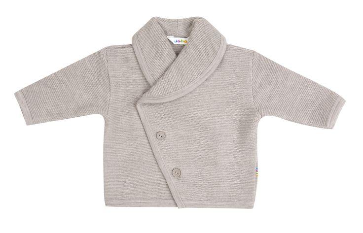 Cardigan - wool /laine fine