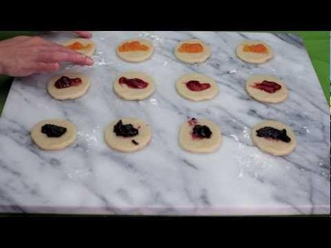 How to Make Super-Easy Pie Crust - Easy Pie Crust Recipe - YouTube