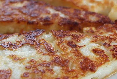 """szeretetrehangoltan: Sült házi """"sajt"""""""