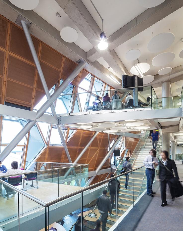 Coventry University | Coventry | United Kingdom | Education 2013 | WAN Awards