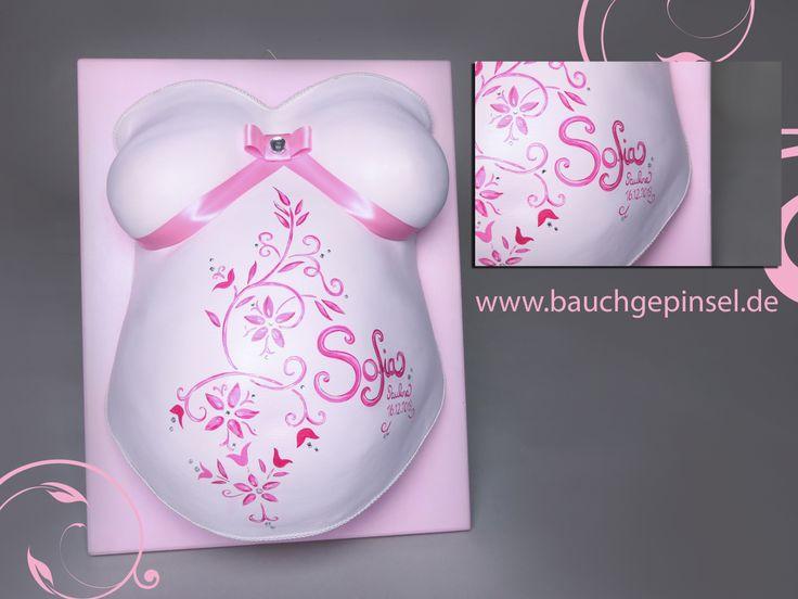 Pretty pink www.bauchgepinsel.de