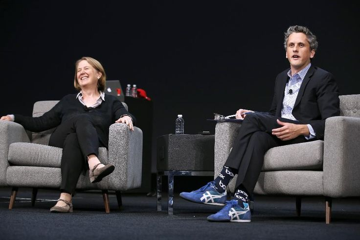 Cloud Chief Diane Greene Explains Why Google's Acquiring API Company Apigee For $625 Million