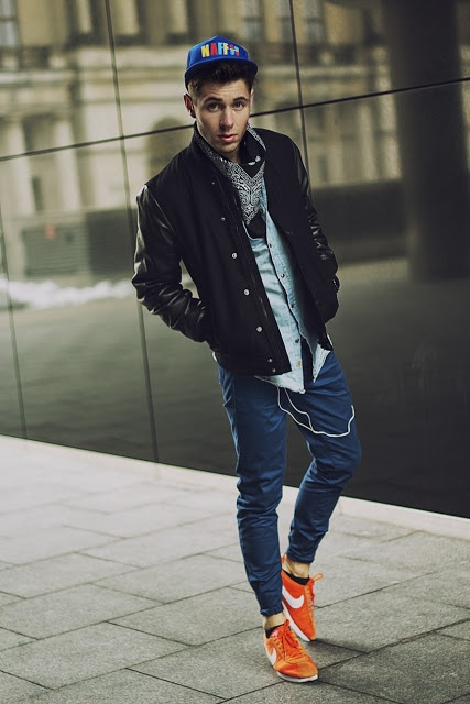10 Best Skin Tight Jeans Images On Pinterest  Guy Fashion -7481