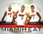 For Sale - 1 Miami Heat Tickets vs Charlotte Bobcats Bayside Parking Pass Reserved Spot 3-3